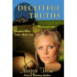 DECEITFUL TRUTHS by MaggieThom